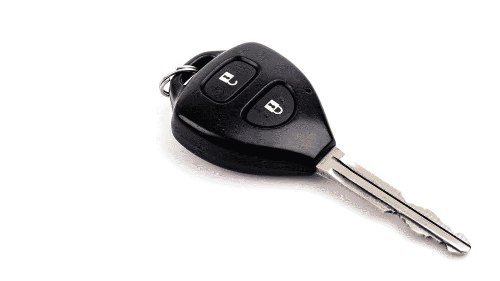Can a Locksmith Make a Car Key