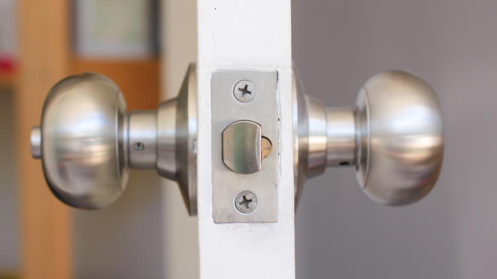 doorknob door locks