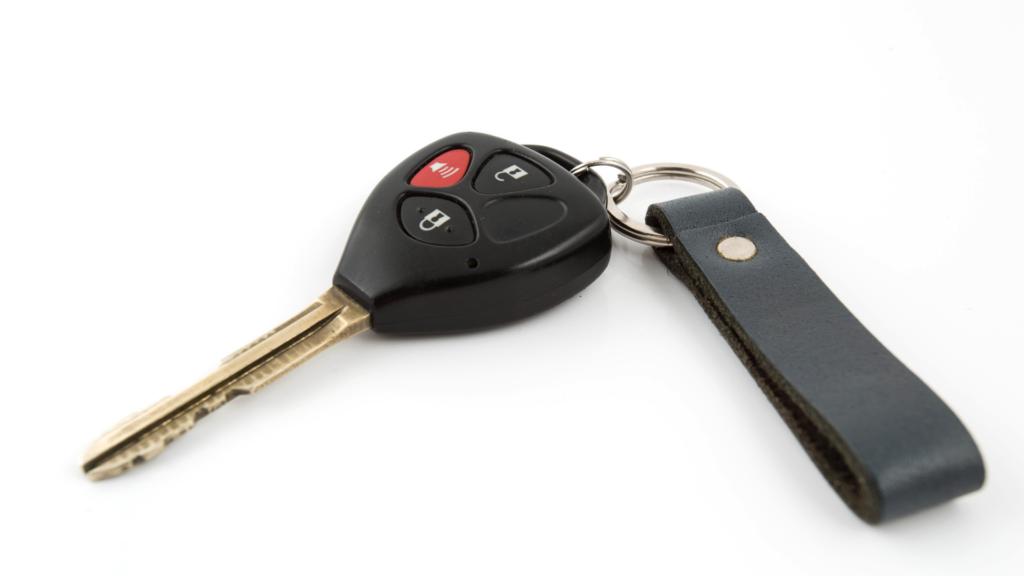 Remote Head Types of Car Keys